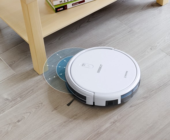 DEEBOT N79T - ECOVACS Website